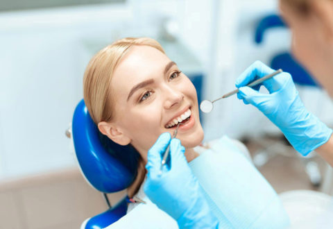 Dental Crowns istanbul