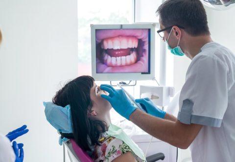 Tecnologia Odontoiatrica a istanbul