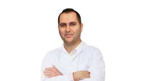 Doc. Dr. E. Ali CV
