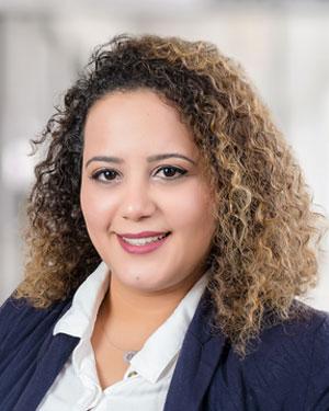 Haifa Ayari