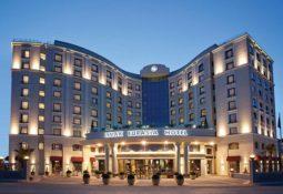 Hotel Limak Eurasia