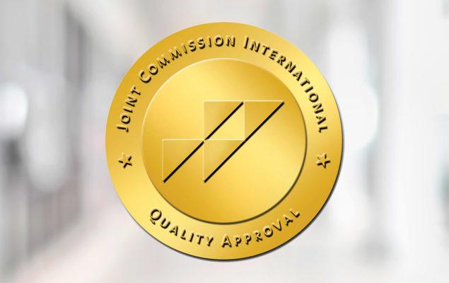 JCI Certificate Clinic