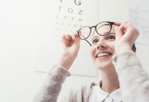 Chirurgia dell'occhio laser Miopia Turchia