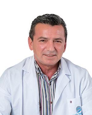 Professor Dr. E. Ismail CV