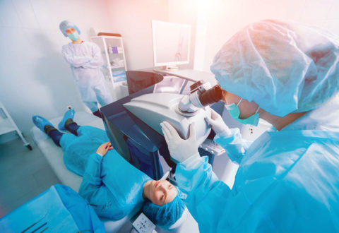 The Laser Treatment Turkey