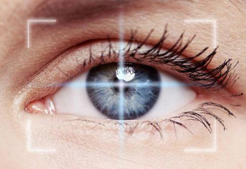 Trifocal lenses Turkey
