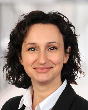 Entela Kokaj