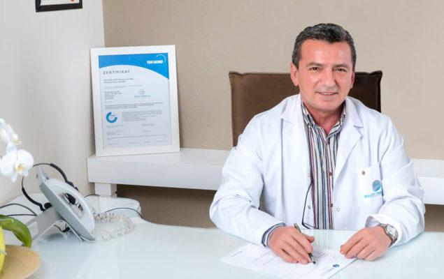 Prof Dr E Ismail