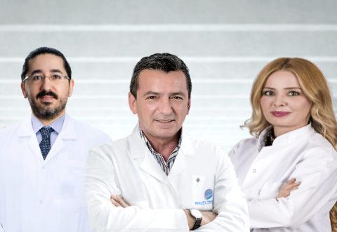 Plastic Surgery Medical Team